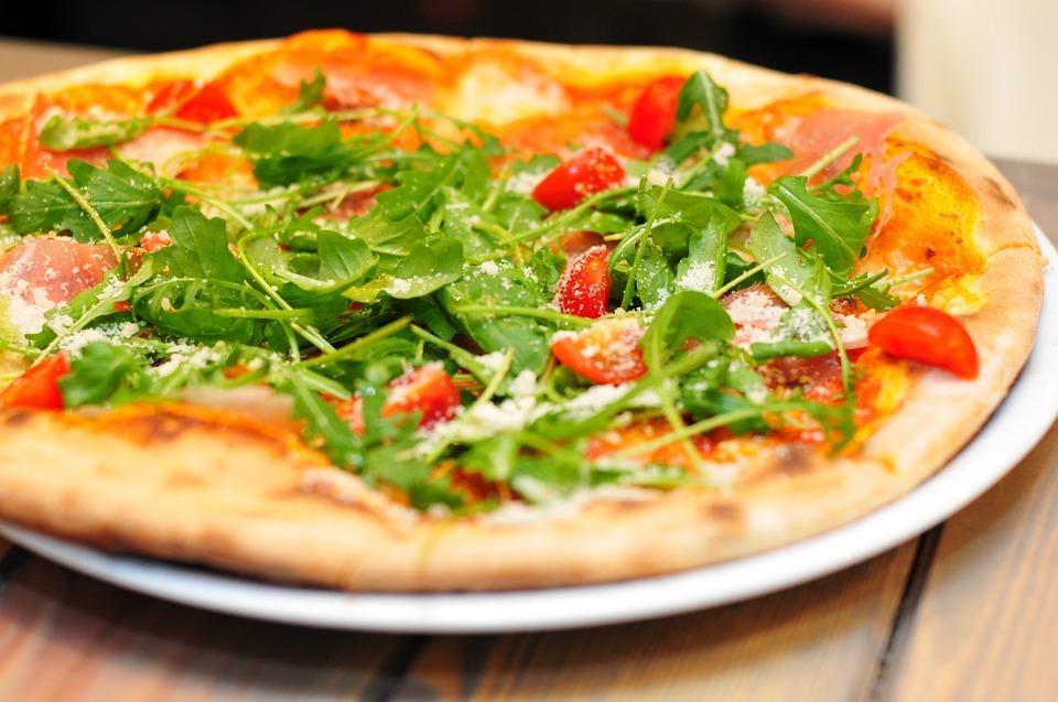 פיצה קרית שמונה