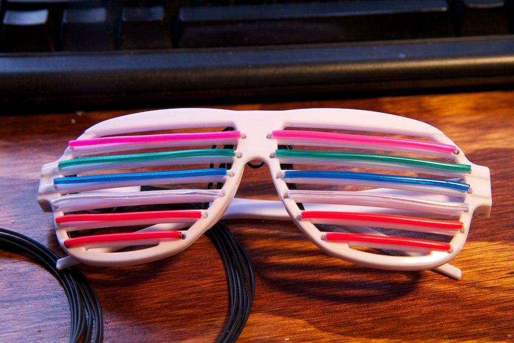 הסרת משקפיים בדרך טבעית