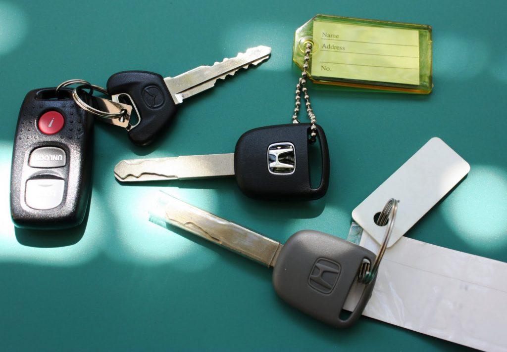 שכפול מפתחות לרכב בחולון