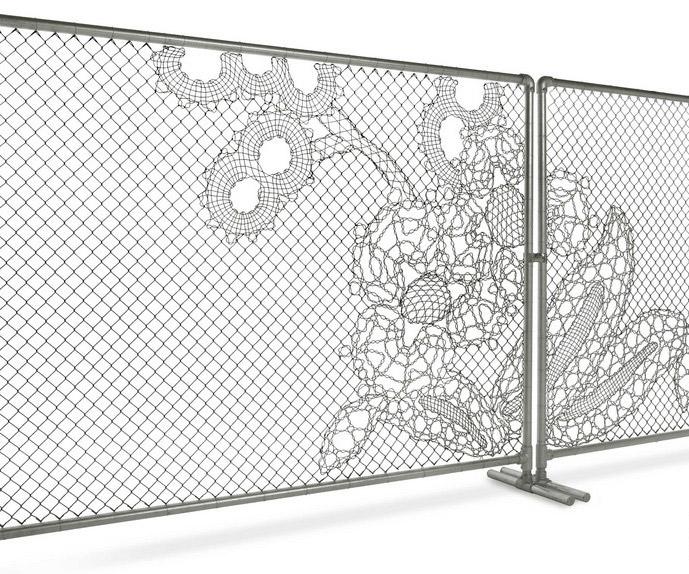 גדר אלומיניום – הבחירה האידיאלית