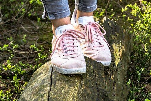 נעלי ילדים נימרוד
